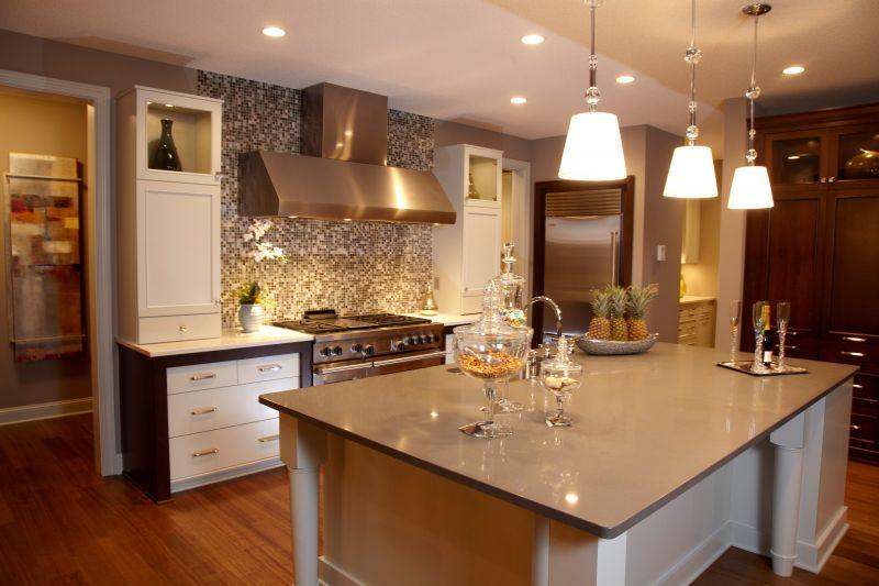 Transitional Kitchen Design Bath Amp Kitchen Creations