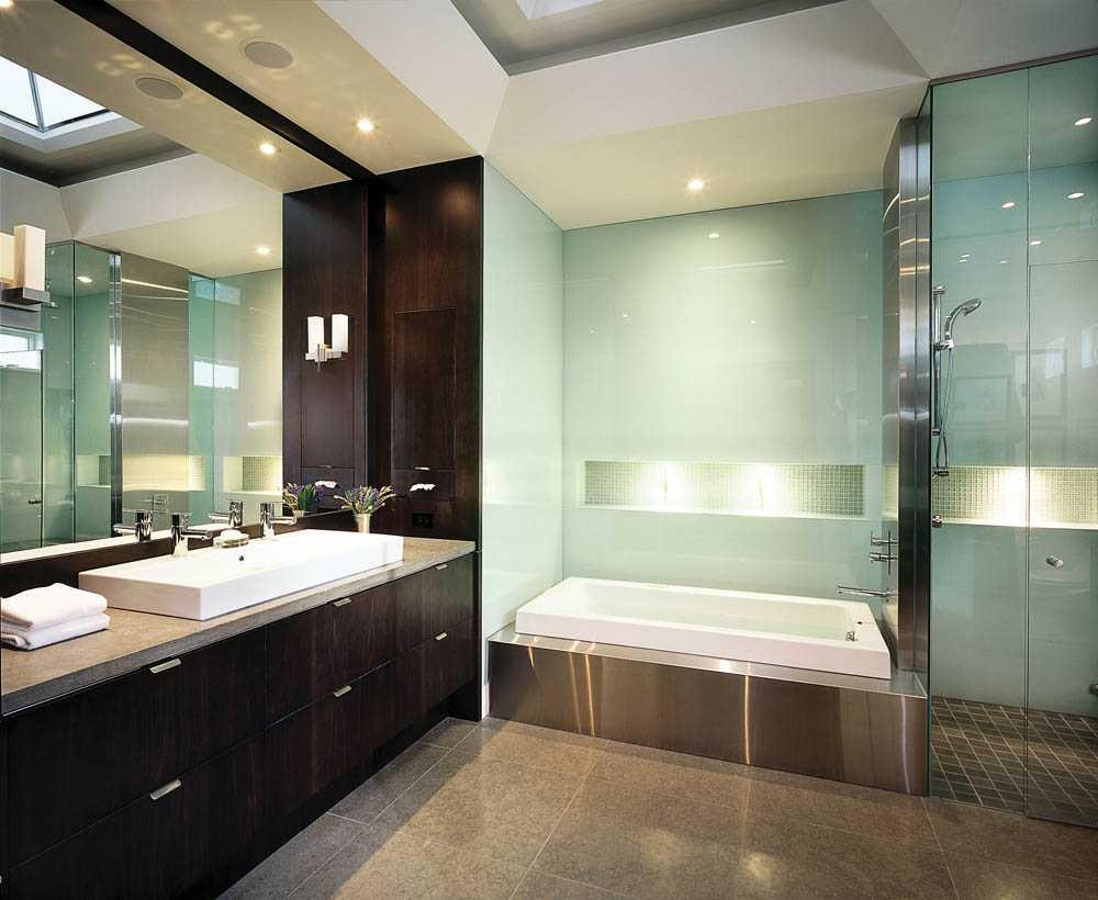 Bathroom design ideas bath kitchen creations boca for Kitchen bathroom photos