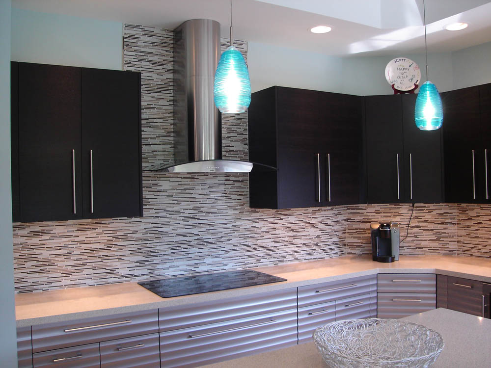 Contemporary kitchen design bath kitchen creations for Kitchen creations
