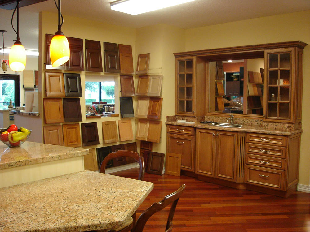 Bath kitchen creations showroom boca raton palm beach fl for Kitchen creations