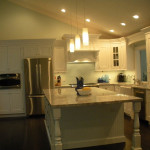 Bath & Kitchen Creations - Traditional Gallery