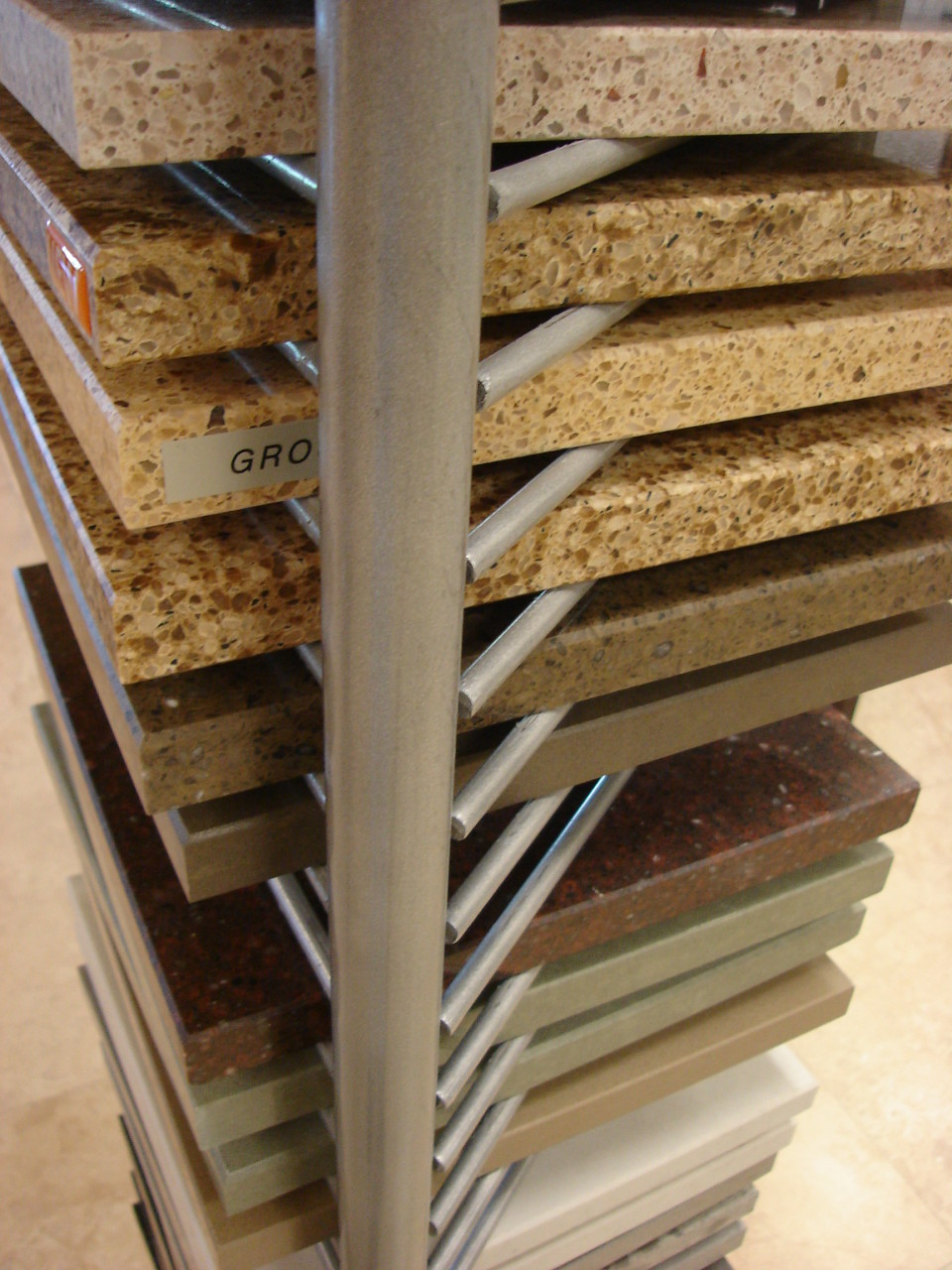 Countertops Add Wow To Your Kitchen And Bathroom Cabinets