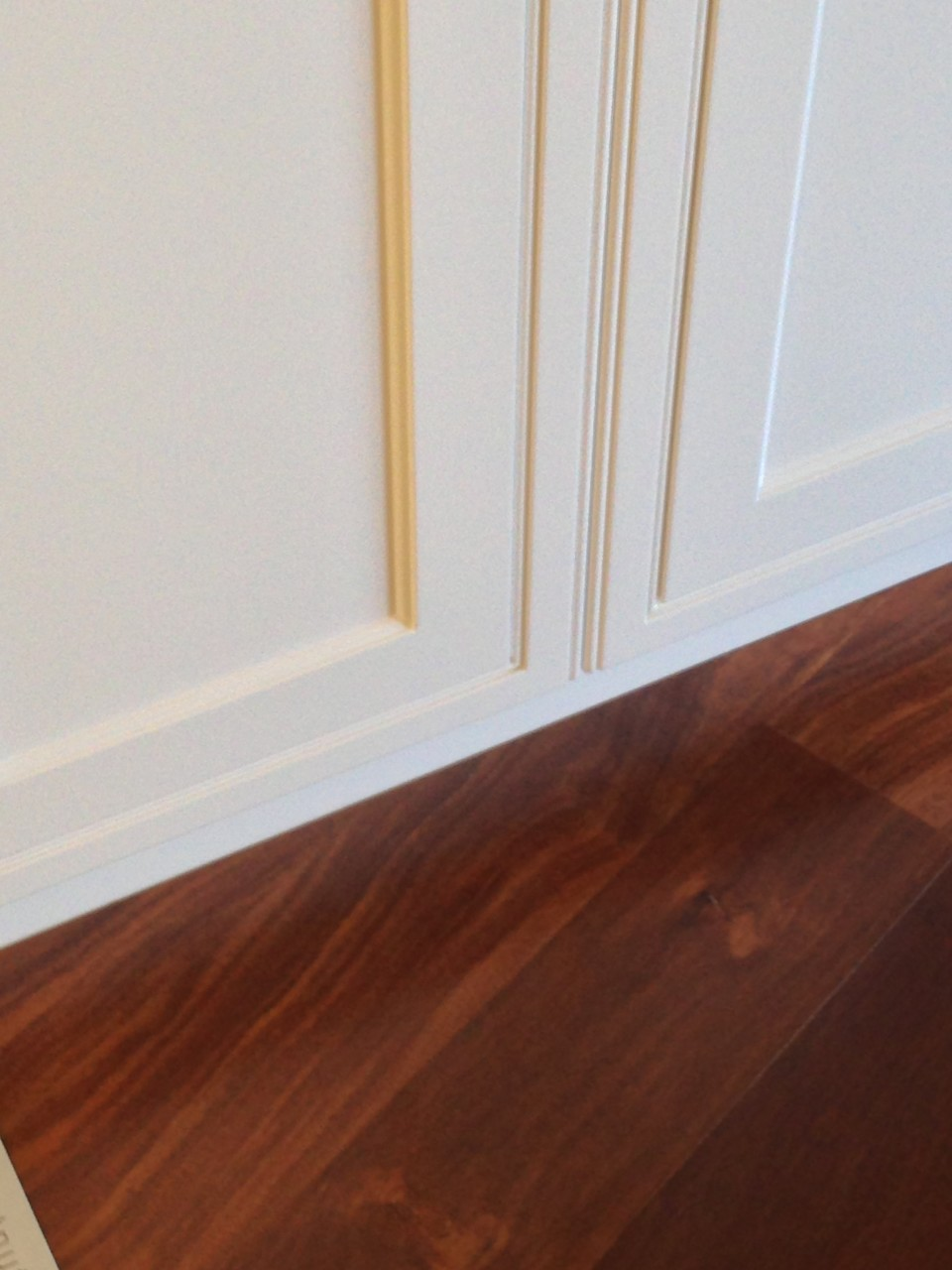 Wood Flooring for Kitchens | Delray Beach Example